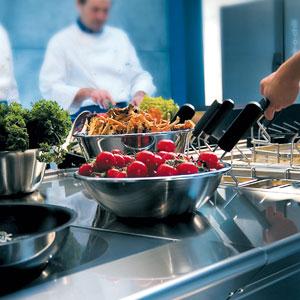 Cuisines professionnelles bourges montagne - Installateur de cuisine professionnelle ...